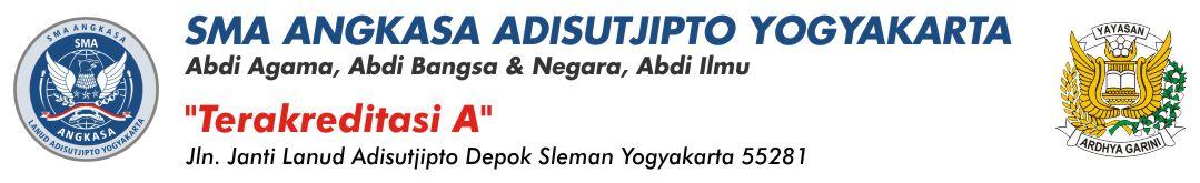 SMA Angkasa Adisutjipto Yogyakarta